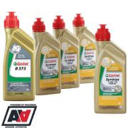 Subaru Transmission Gearbox  Oil Service Pack